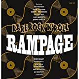 Rare Rock 'n' Roll Rampage (4CD) by Various Artists (2008-07-21)