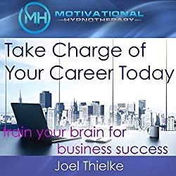 Take Charge of Your Career Today