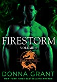 Firestorm: Volume 4: A Dragon Romance (Dark Kings)