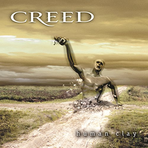 Creed - With Arms Wide Open