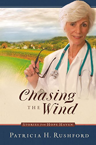Chasing the Wind (Stories from hope haven)