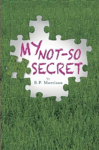 Read Online My Not-So Secret PDF