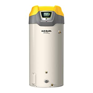 AO Smith BTH-400A Tank Type Water Heater with Commercial Natural Gas