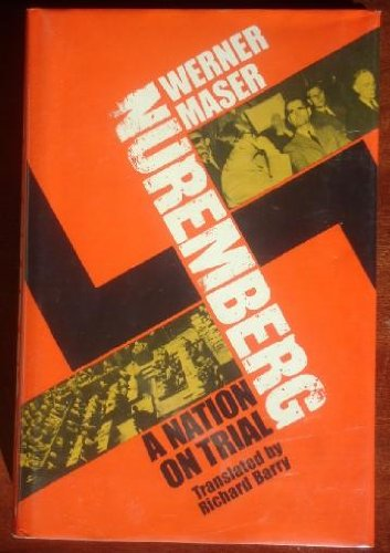 Nuremberg: A Nation on Trial