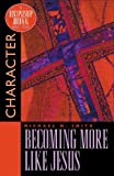 Becoming More Like Jesus, NavPress Staff and Michael M. Smith, 1576831566