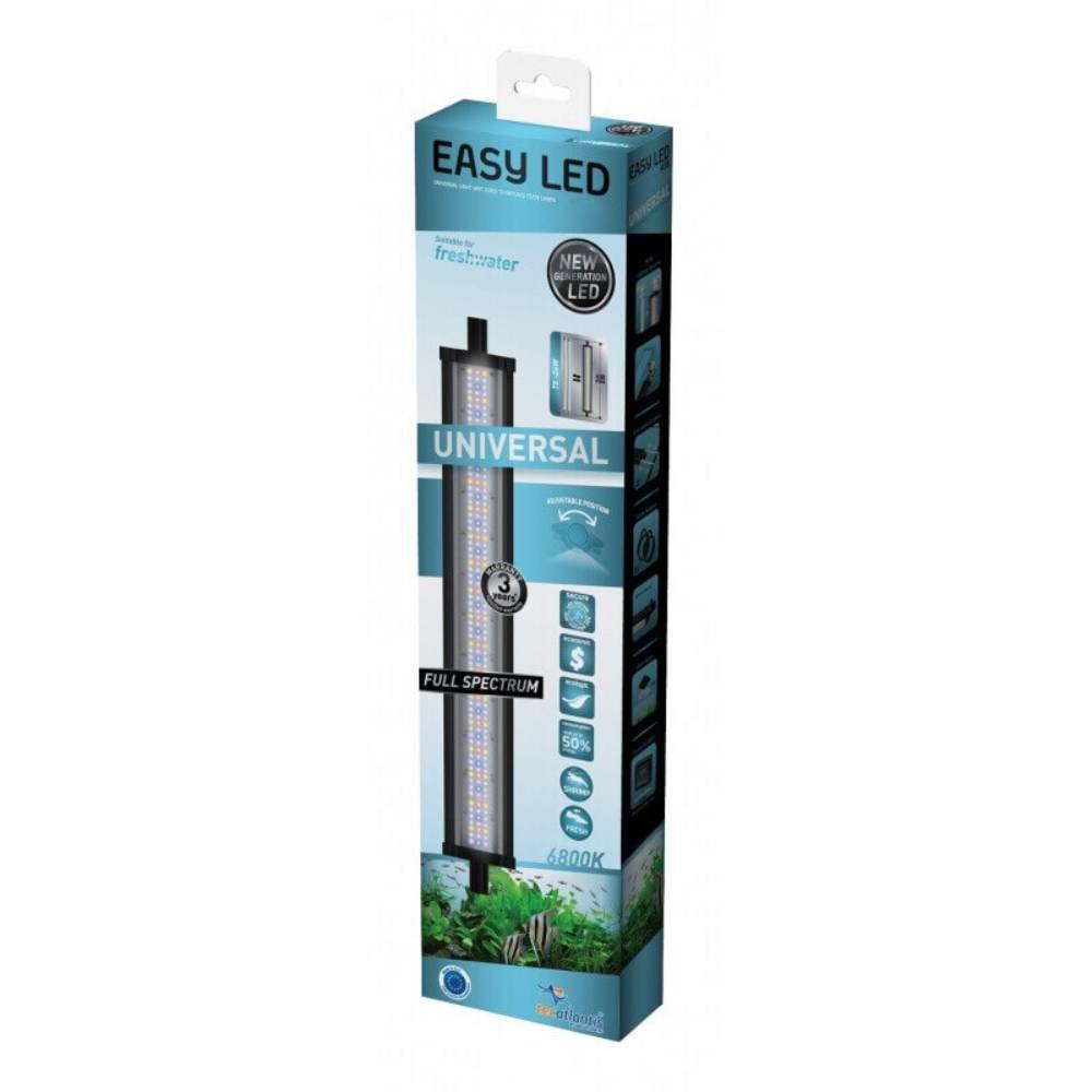 Aquatlantis 09746 easyled Universale d' Acqua Dolce per acquari 45 – 70 cm