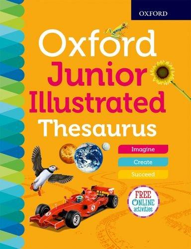 Oxford Junior Illustrated ()