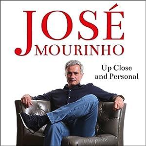 José Mourinho Audiobook
