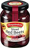 Hengstenberg Sliced Red Beets, 12.50 Ounce (Pack of 6)