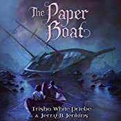 The Paper Boat: Thirteen, Book 3 | Trisha White Priebe, Jerry B. Jenkins