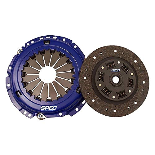 - SPEC ST771 Clutch Kit (96-00 Toyota Pick-Up/4-Runner / 95-00 T-100/95-04 Tacoma / 00-04 Tundra Stage 1)
