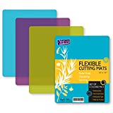 Flexible-Plastic-Cutting-Board-Mats-set-Colorful-Kitchen-Cutting-Board-Set-of-3-Colored-Mats