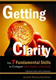 Getting Clarity, Anand Ramachandran, 0978895800