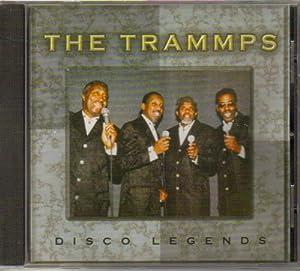 Disco Legends