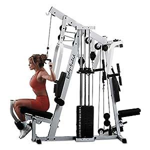 Body-Solid StrengthTech EXM2500S Home Gym
