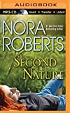 Second Nature (Celebrity Magazine Series)