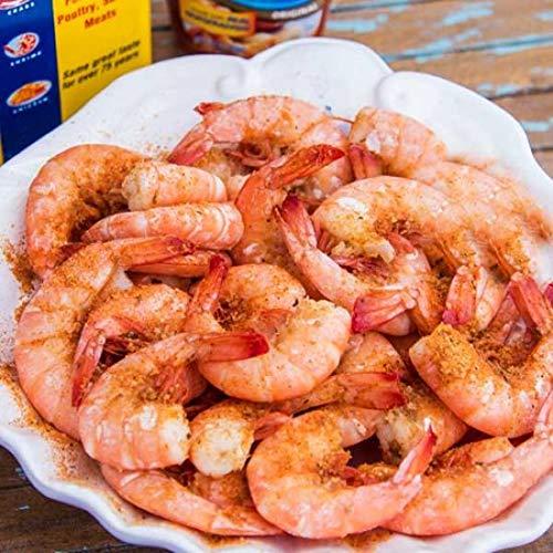 Cameron's Seafood 1 Lb Spiced Shrimp