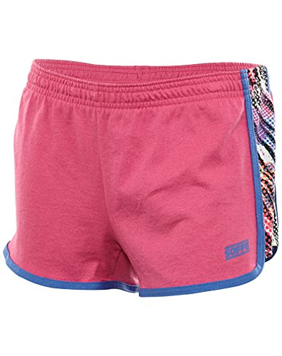 Soffe Authentic Soffe Short Womens Pink z2q59Jhc