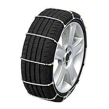 Amazon Com Quality Chain Cobra Cable Passenger Snow Traction Tire