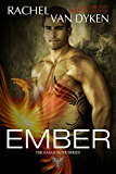 Ember (Eagle Elite Book 5)