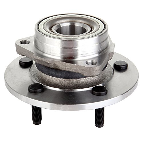ECCPP Front Wheel Hub And Bearing Assembly Fits 2000 2001 Dodge Ram 1500 4 X 4 4WD 515038