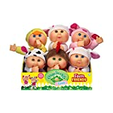 Cabbage Patch Kids 9 inch Farm Cuties - Brown Eyed Shelby Sheep