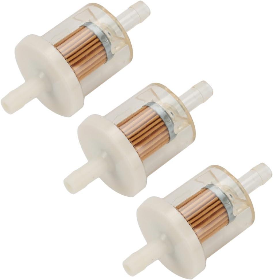 Amazon.com : Powtol 691035 Fuel Filter for 1/4