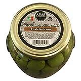 ADA'S Natural Market Pitted Castelvetrano''Nocellara'' Olives – 19.4 OZ