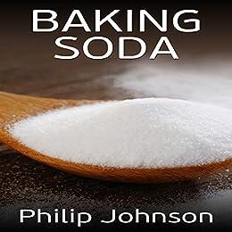 Baking Soda (Baking Soda and Apple Cider Vinegar, Baking