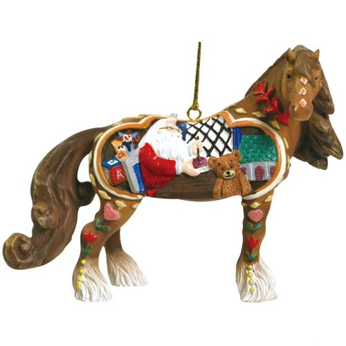 Westland Giftware Horse of a Different Color Ornament Fig...
