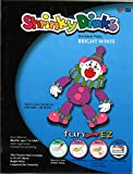 (US) Shrinky Dinks Bright White 6 Sheet Creative Pack