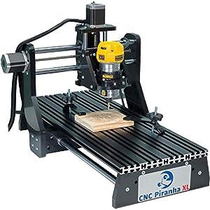 Best Mini CNCs