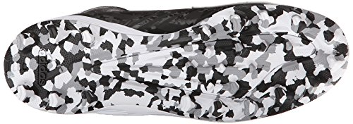 Adidas Performance Men's Filthyquick 2.0 MD Football Cleat Black/Platinum authentic enjoy shopping discount amazing price sneakernews y2gDCVq