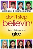 Don't Stop Believin', Erin Balser and Suzanne Gardner, 1550229389