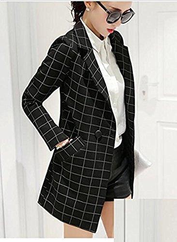 The 8 best women's blazers long