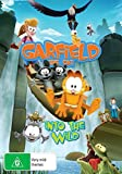 Garfield the Cat Into the Wild | NON-USA Format | PAL | Region 4 Import - Australia