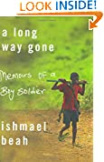 #8: A Long Way Gone: Memoirs of a Boy Soldier