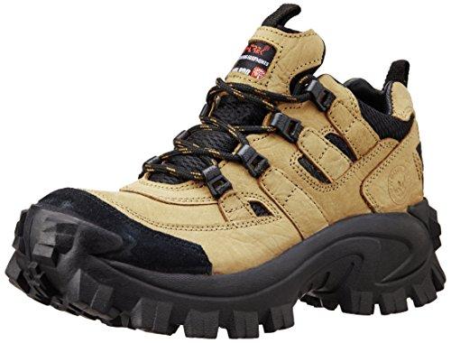 Woodland Men's Leather Sneakers- Buy