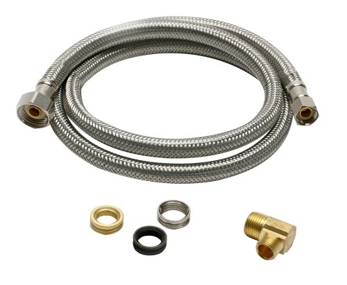 1 2 compression shutoff valve - 4