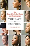 The Face of Emotion, Eric Finzi, 0230341853