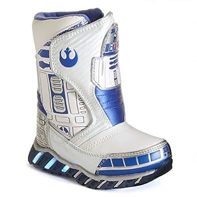 Amazon.com: Star Wars R2-D2 Light-Up Kids' Cold Weather