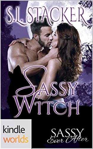 Sassy Witch - 1