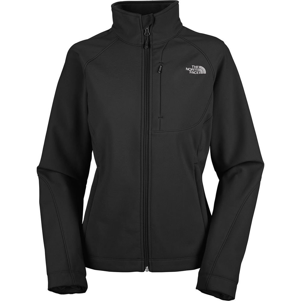 The North Face Apex Bionic Jacket - Women's TNF Black Large