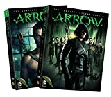 Arrow : S1 & S2 (DVD)