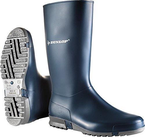 Dunlop Sport Stivali blu/grigio Taglia 42K254711