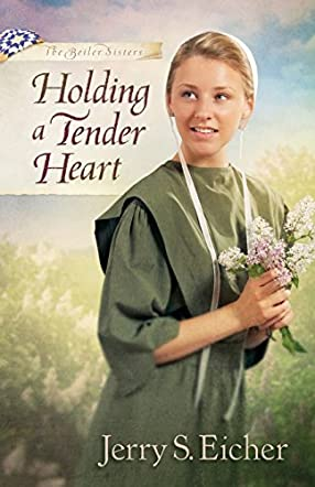 Holding a Tender Heart