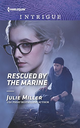 Rescued by the Marine (Harlequin Intrigue)