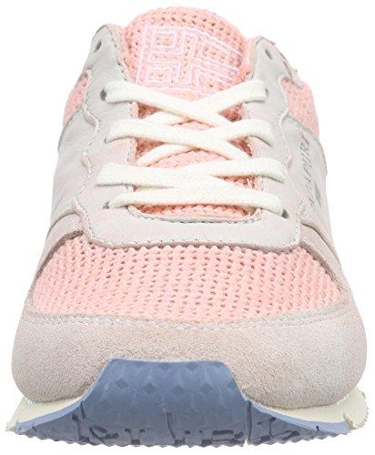 Rose Marit Peach Baskets N59 Femme Napapijri Basses Whip Pink Ovwa7TAxq
