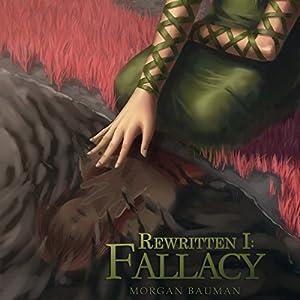 Fallacy Audiobook