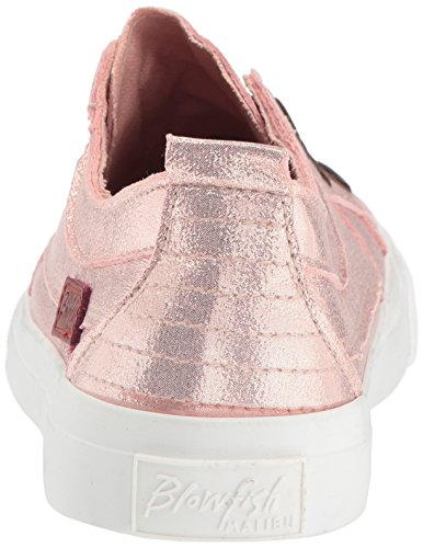 Blowfish Damen Spiel Fashion Sneaker Roségold
